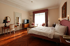 Clinique BioTonus Chambre de luxe