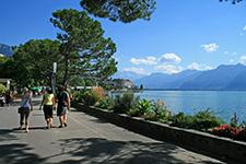 Clinique BioTonus  Montreux promenade