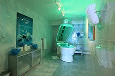 Clinique BioTonus  dépendance suisse