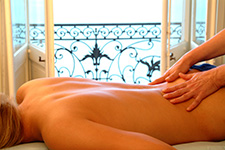 Clinique BioTonus Massage
